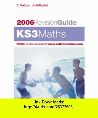 Ks3 Maths (Revision Guide) (9780007212439) Kevin Evans , ISBN-10: 0007212437  , ISBN-13: 978-0007212439 ,  , tutorials , pdf , ebook , torrent , downloads , rapidshare , filesonic , hotfile , megaupload , fileserve