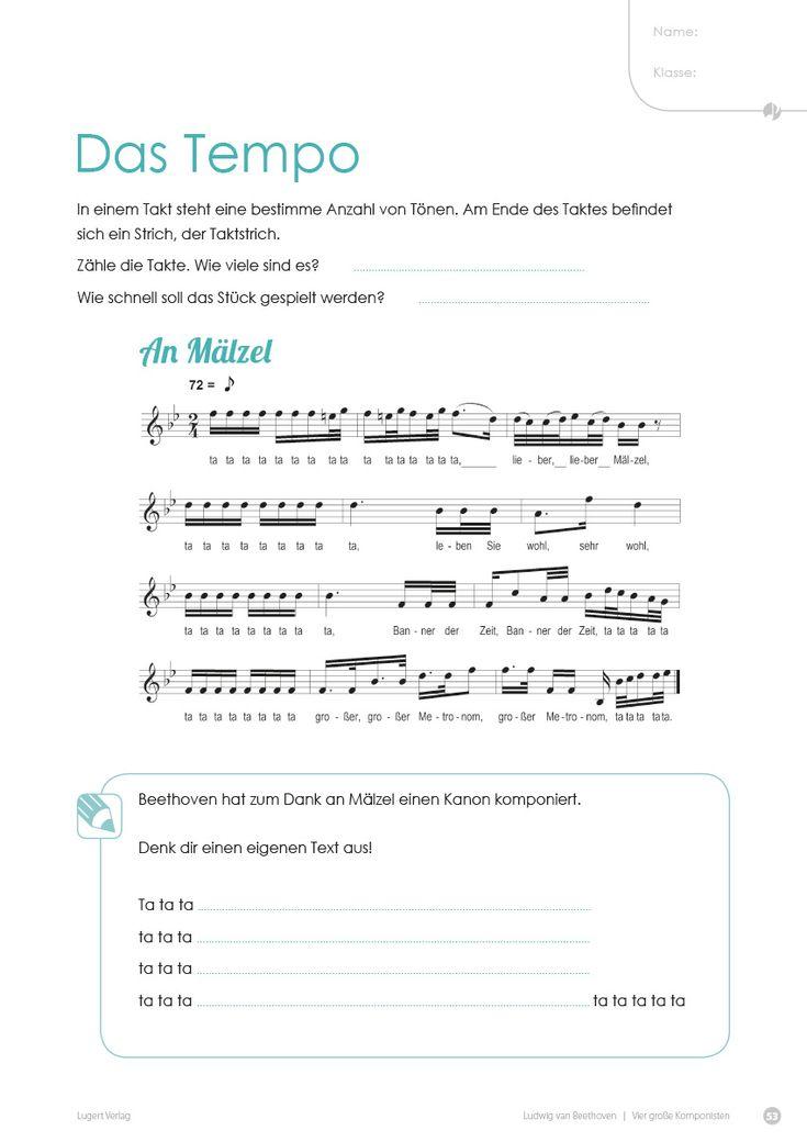 32 best Musikunterricht in der Grundschule images on Pinterest ...