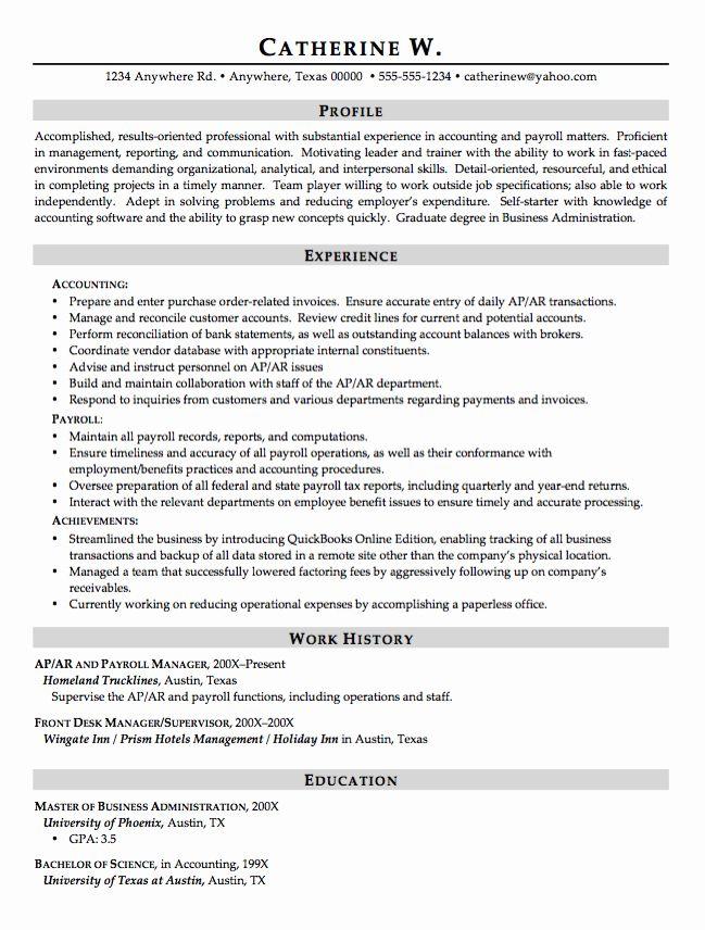 Front Desk Hotel Resume Best Of Front Desk Manager Resume Example Resumesdesign In 2020 Resume Examples Manager Resume Resume