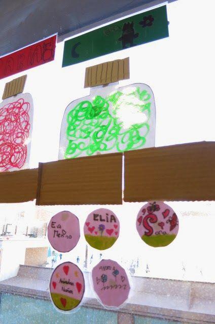 Petits Grans Artistes!: Emocions i sentiments