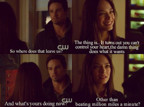 261 Best BATB Quotes Images On Pinterest
