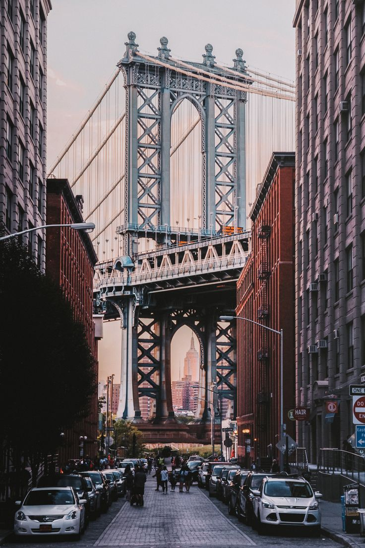 New York City von WORLD OF WANDERLUST – #City #von…