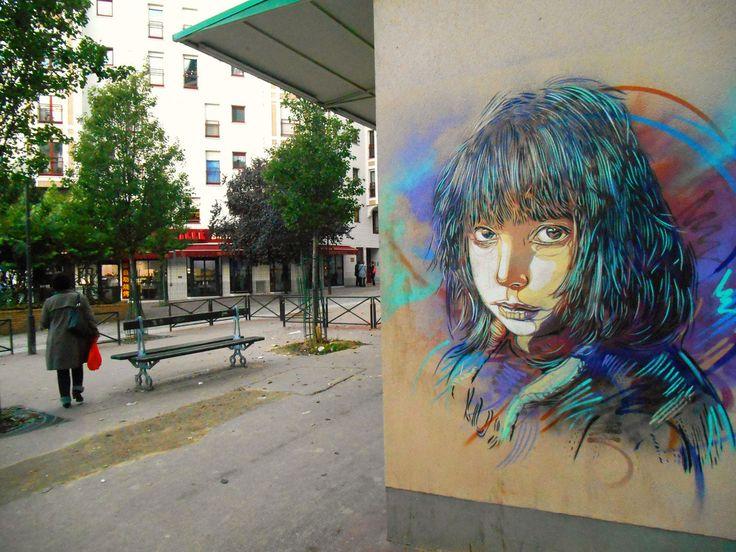 11 best Beautiful Street Art images on Pinterest Urban art, Street