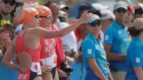 Day 15 of theRio2016Olympic Games brings the bfinal canoe/kayak sprint races, mountain biking and Melissa Bishop.Fans and athletes have taken...