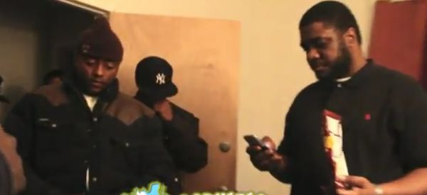 Philly Rapper Ar-Ab Talks Catching A Murder Case For Cassidy and Meek Mill vs Cassidy Beef (video inside)