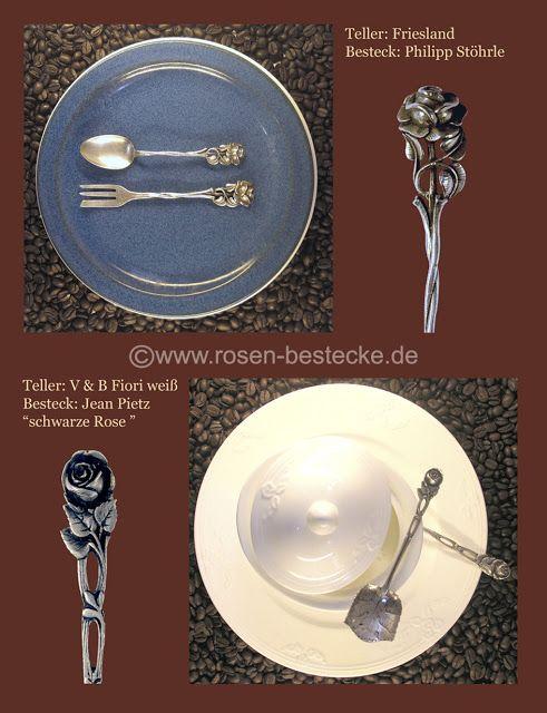 Silber+Rosen: Bericht über Hildesheimer Rose