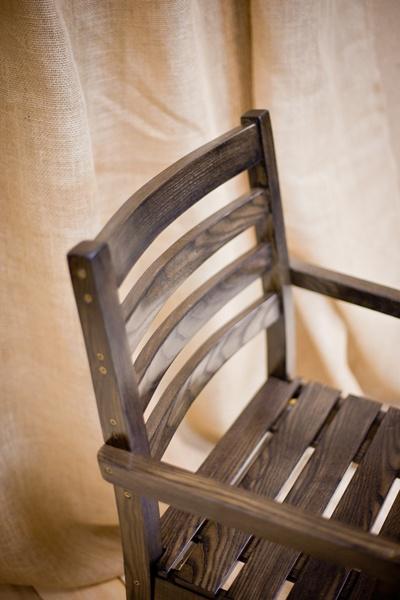 Namib Chair