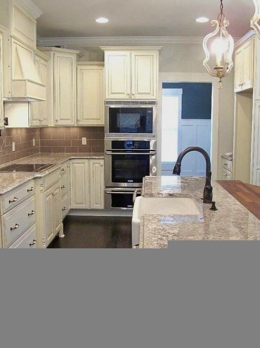 Kitchen style and design tips All set to start creating your own