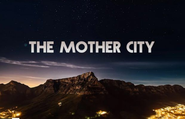 Watch: This video of Cape Town is so perfect it feels like a movie!