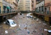 Alluvione di Genova, un problema ambientale