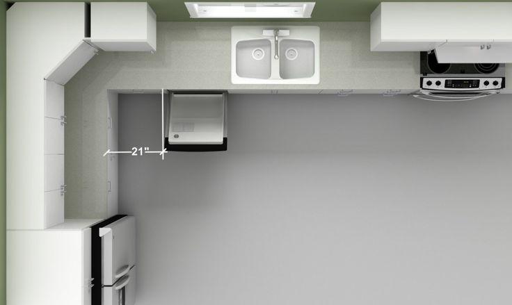 de cocina puertas de los armarios ideas cocina blanca bodbyn buscar ...