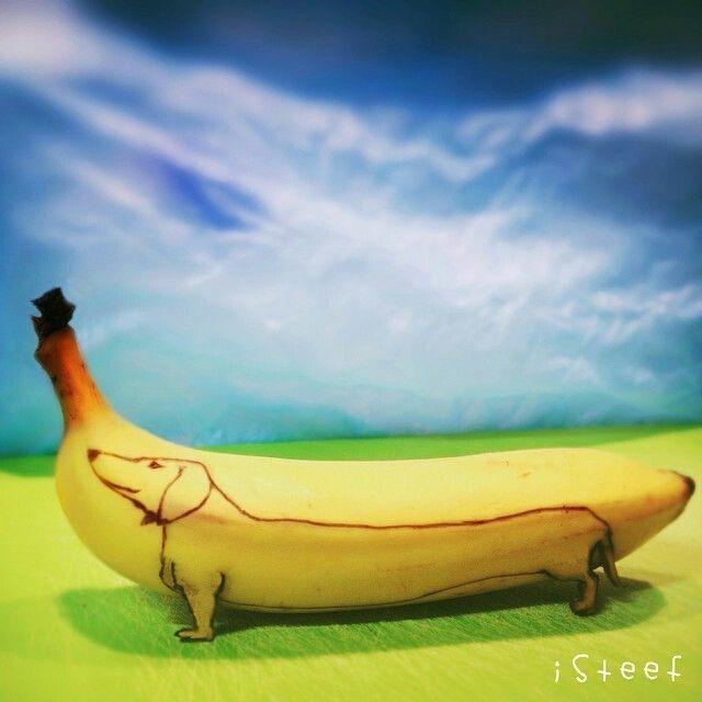 바나나/작품