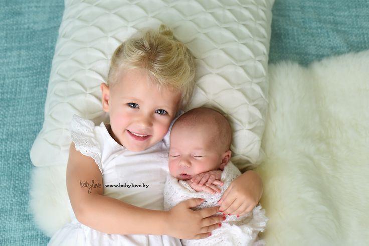 Indoor newborn photography www babylove ky