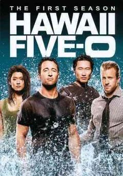 Hawaii five o the first season