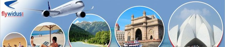 Cease Your Journey To An End With Cheap Flight Tickets From Srinagar To Delhi. | Flywidus Blog