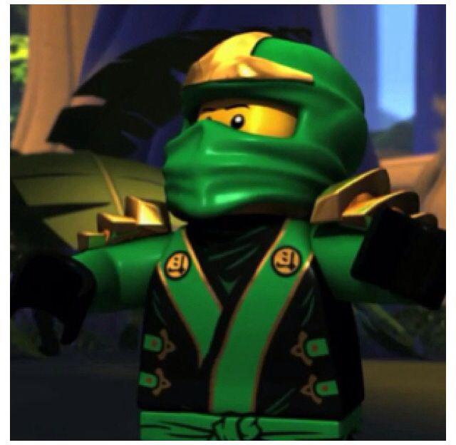 lego ninjago lloyd - photo #38