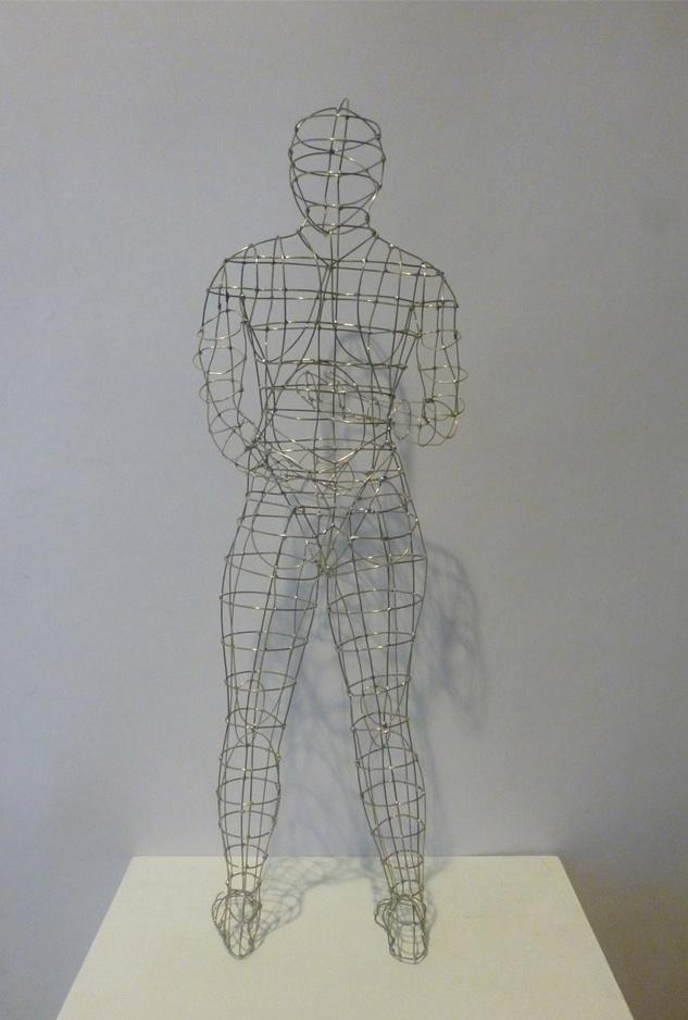 In Progress by Thanasis Beroutsos | Artia Gallery