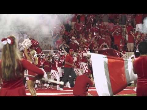The Houston Football Experience - YouTube