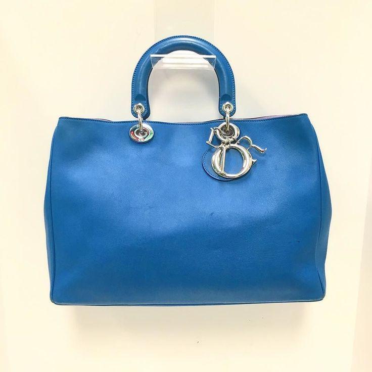 Title:Dior 'Diorrissimo' Large Blue Satchel w/Pouchette PLDTW  Originally Retails for $5600 OUR Price:$1499.99 Item #:6513-12547 Location: Buckhead To purchase call  770.390.0010 ex 1  #alexissuitcase #buckhead #atl #atlantaconsignment #thriftatl #resale #highenddesigner #consignment #luxury #designer #resaleatlanta #boutique #atlanta #fashioninspiration #shopmycloset #upscaleresale #dior #christiandior by alexissuitcase