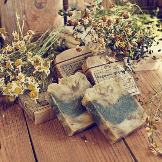 """""""Федорина радость"""" хоз. мыло в каталоге Косметика на Uniqhand - мыло ручной работы, мыло с нуля, мыло для посуды, масло ши"""