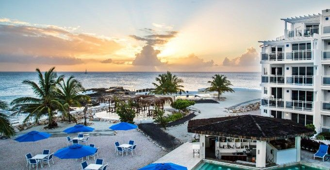 Alegria hotel on St Maarten joins Ascend Hotel Collection