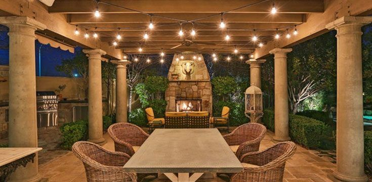 Best Outdoor Led Lighting Pergola Designs Patio Pergola