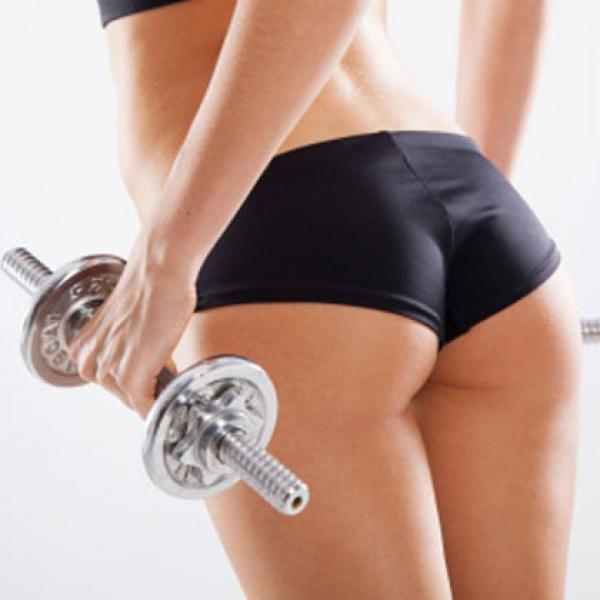 8 Butt Exercises That Are Basically Magic for Your Butt – #Basically #Butt #Exer…