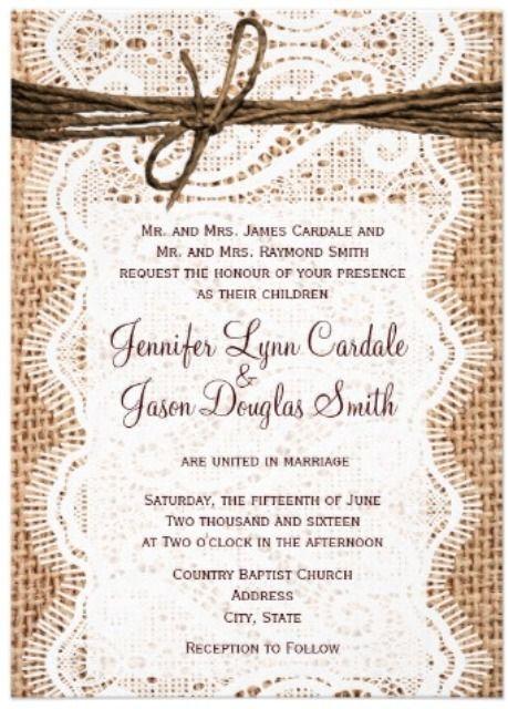 Western wedding invitations kordurorddiner 9 best western wedding invitations images on pinterest country filmwisefo