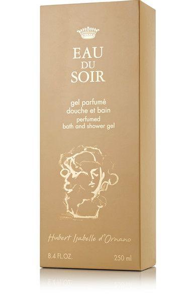 Sisley - Paris - Perfumed Bath & Shower Gel - Eau De Soir, 250ml - one size