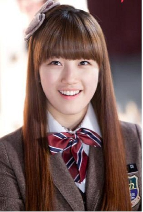 popular korean hairstyles