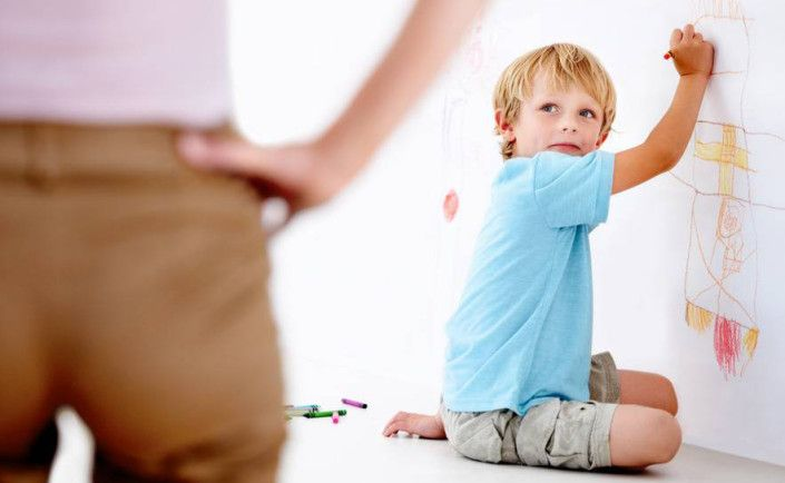 7 Discipline Mistakes All Moms Make