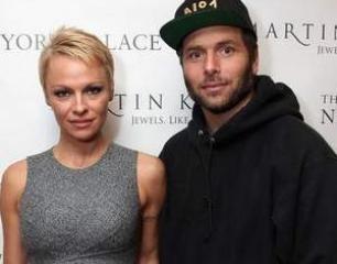Pamela Anderson Marries Former Husband Rick Salomon