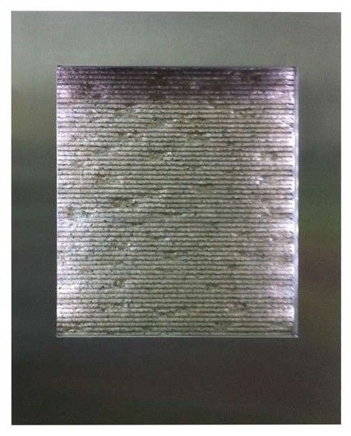 Indoor Wall Fountain Indoor Wall Fountains - Modern - Indoor Fountains - los angeles - by ...