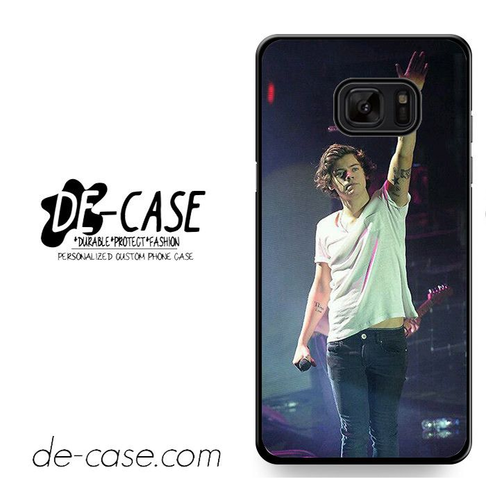 One Direction Konser DEAL-8228 Samsung Phonecase Cover For Samsung Galaxy Note 7