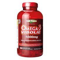 Omega 3 Visolie | De Tuinen