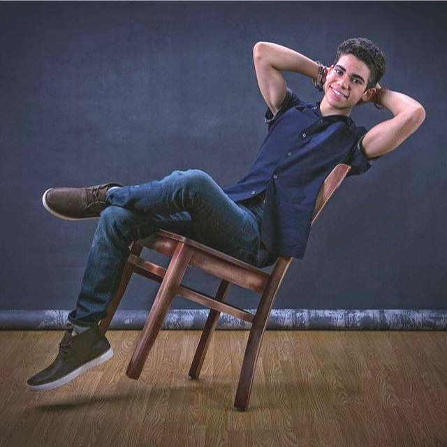General picture of Cameron Boyce - Photo 41 of 241
