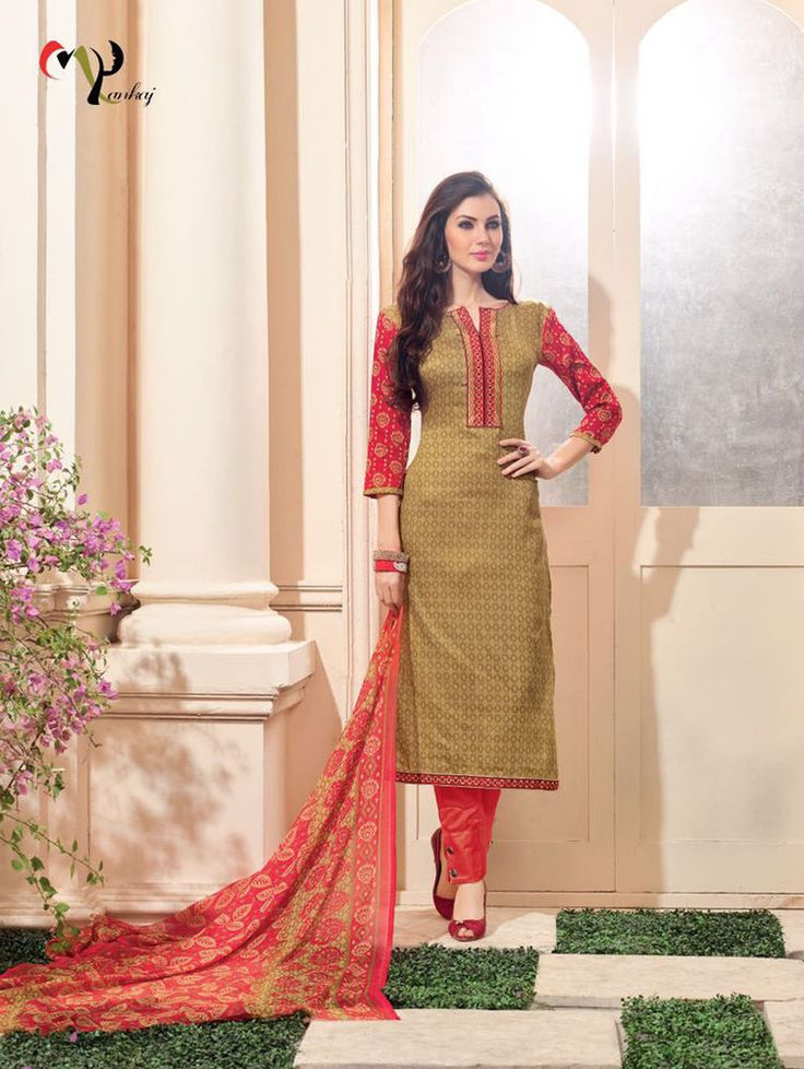 Salwar Suit New Pakistani Indian Anarkali Dress Ethnic Kameez Designer Bollywood #TanishiFashion
