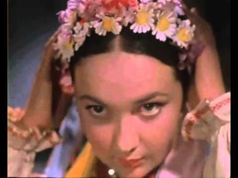 Ніна Матвієнко - Ой у вишневому саду (О милий мій)