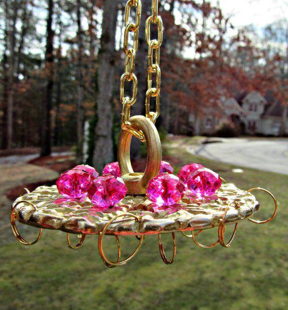 Brass Bobeche Diy Wind Chime Wind Chime Canopy Crystal Wind Chime Supply Make A Wind Chime Sun With Images Diy Wind Chimes Crystal Wind Chimes Wind Chimes