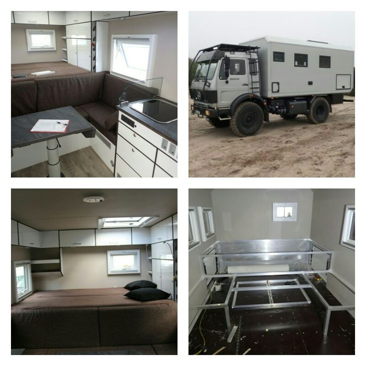 139 best 4x4 Expedition Truck (Technical/exterior/ interior/details ...
