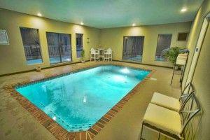 Believe in Your Dreams Gatlinburg vacation rentals with indoor pool