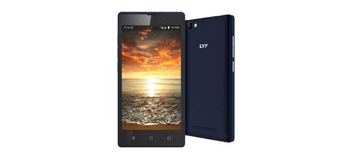 Lyf C459 Smartphone Review - Day-Technology.com
