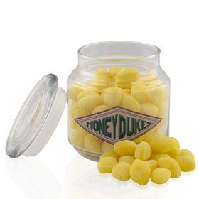 Honeydukes™ Sherbet Lemons $12.95 I want to refill this with candies and pretend they are from Honey Dukes :)