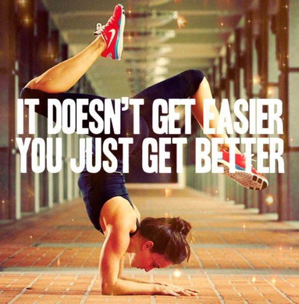 A Megapack of Motivational Pics for Your Workouts