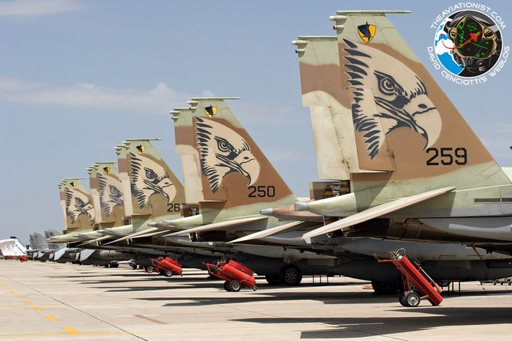Even though nobody knows if an attack on Iranian nuclear program will ever be launched by the Israeli Air Force almost all analysts concur that, whathever its size, the strike force will be made of…