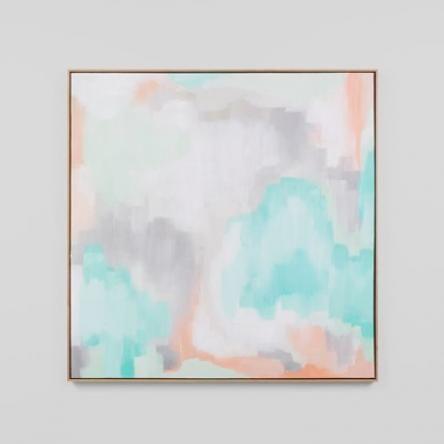 Sorbet | Sarah Brooke | Framed Canvas Painting
