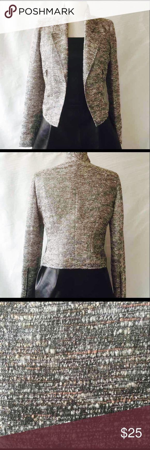 Zara jacket size S Zara jacket size S Zara Jackets & Coats Blazers