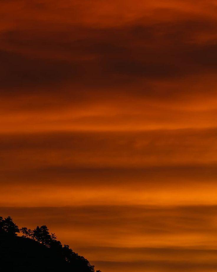 Sunrise #neamtulfotogenic