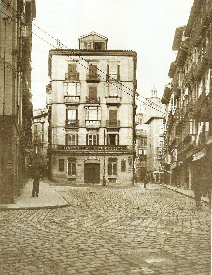 #Pamplona #Navarra
