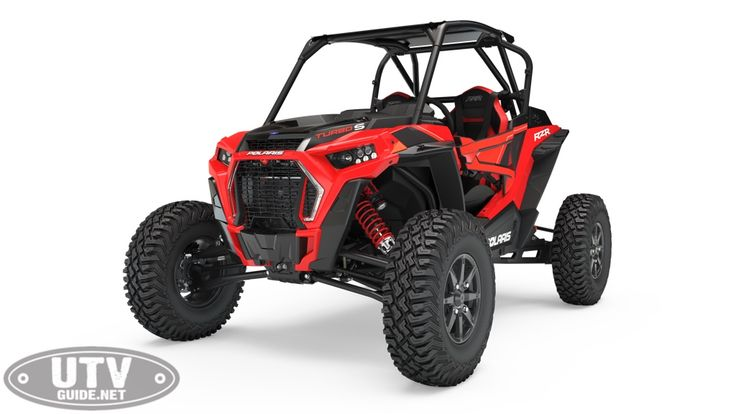 Today, Polaris® unleashed an absolute terrain-dominating beast with the release of its most capable RZR® ever, the all new RZR® XP Turbo S. Bigger, tougher, the 72-inch RZR XP Turbo S is an off-road monster, completely redesigned and reengineered from top to bottom. The result is RZR's most capable side-by-side machine, setting new standards in nearly every measurable category. Complete with Polaris' exclusive DYNAMIX™ Active Suspension, the RZR XP Turbo S has an all-new vehicle design and…